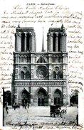ALLEMAGNE. Carte Postale Avec Timbre Allemand. Oblitération De Mulhouse Pour L'Indre-et-Loire. - Briefe U. Dokumente