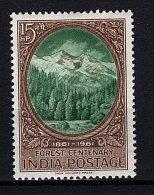 India, 1961, SG 445, Mint Hinged - Inde