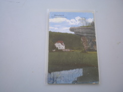 Oberailsfeld, Gasthaus Zum Ailsbachtal 1918 - Germania