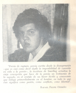 BOMBARDEO EN LAS SIESTAS VECINAS LIBRO AUTOR JORGE SMERLING DEDICADO Y AUTOGRAFIADO POR EL AUTOR FUNDACION ARGENTINA PAR - Poetry