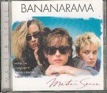 Master Serie Bananarama - Musik & Instrumente