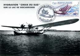 """Hydravion """" Croix Du Sud """" - 1946-....: Era Moderna"""