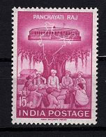 India, 1962, SG 451, Mint Hinged - Inde