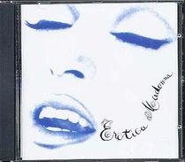 Erotica Madonna - Music & Instruments
