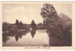 CPA 19 BRIVE Pont Du Buy - Brive La Gaillarde