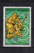 Madagacar 1994, Sports, Olympic Games, Icehocky, Minr 1643, Vfu. Cv Undetermined - Madagascar (1960-...)