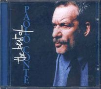 Best Of Paolo Conte - Jazz