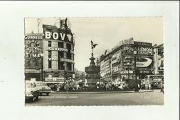 137211 AUTO D' EPOCA A PICCADILLY CIRCUS LONDON - Piccadilly Circus