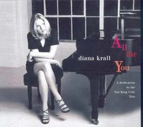 All For You Krall, Diana - Jazz