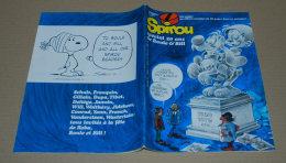 Spirou 2173 06/12/1979 Sp Boule Et Bill A 20 Ans Couv De Roba (sans Supplément D'origine) - Spirou Magazine