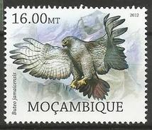 Mozambique 2012 - MNH - Red-tailed Hawk (buteo Jamaicensis - Arends & Roofvogels