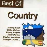 Country - Best Of - Country Et Folk