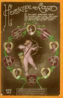Horoscope Des Coeurs.  Les Flèches De L'amour - Sin Clasificación