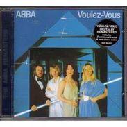 Voulez Vous Remastered Abba - Disco, Pop