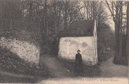 Taverny 95 - Chapelle Ecce Homo - Editeur Billon - Francia
