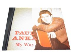 My Way Anka, Paul - Collector's Editions