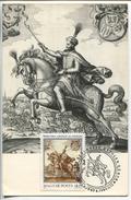Bethlen Gabor  (Maximum Card) - Andere