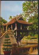 °°° 3581 - VIETNAM - HANOI - CHUA MOT COT °°° - Vietnam