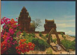 °°° 3583 - VIETNAM - KIEN TRUC CO - PHAN RANG - THAP CHAM °°° - Vietnam