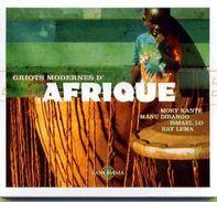 Afrique : Griots Modernes D'afrique - Musiques Du Monde