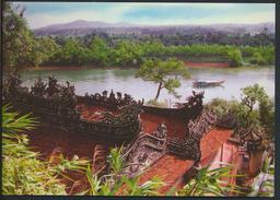 °°° 3585 - VIETNAM - KIEN TRUC CO - HUE - DIEN HON CHEN °°° - Vietnam