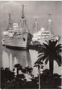 Sukhumi, In The Port, Unused Postcard [19882] - Georgia