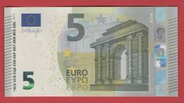 5 EURO M003 J1 PORTUGAL MA0899311889 - M003J1 - UNC NEUF FDS - EURO