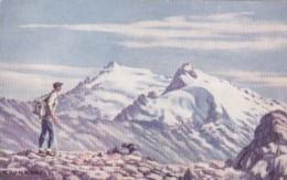 Venezuela View Of The Andes - Venezuela