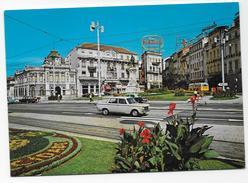 PORTUGAL- Coimbra - Aspecto Do Centro Da Cidade. - Coimbra