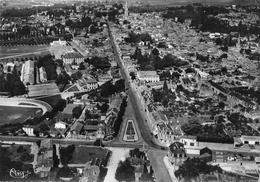 85 - Fontenay-le-Comte - Rue De La République - Beau Panorama - Fontenay Le Comte