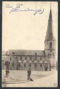 +++ CPA - LOOZ - BORGLOON - Eglise - Kerk   // - Borgloon