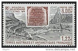TAAF, N° 297** Y Et T - Terres Australes Et Antarctiques Françaises (TAAF)