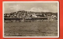 IBD-12  Ile De Susak Island.  Used In 1937 To France.  Cywak. - Croatie