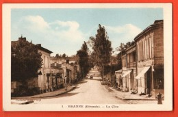IBD-14 Branne  La Côte.   Non Circulé - France