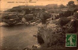 Bouches Du Rhone,  Niolon, La Calanque, Les Cabanons   (bon Etat) - Other