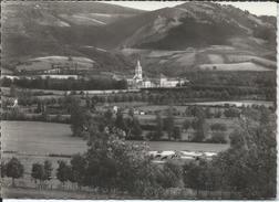 CPSM - 81 - Dourgne Abbaye Sainte Scholastique Vue Générale - Dourgne