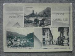 PONT  CANAVESE  - VEDUTE     -BELLA - Non Classificati