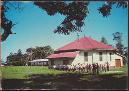 °°° 3608 - UGANDA - ALOI LIRA - CATHOLIC CHURCH - 1995 °°° - Uganda