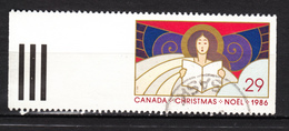##4, Canada, Sc 1116, Perf 13.5, Coil
