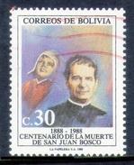 BOLIVIA -Mi. 1083-BOL-8070 - Bolivia