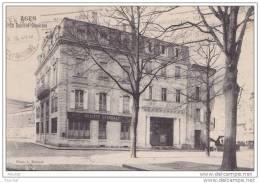 47) Agen.-  La Societé Générale  - (banque) - Agen