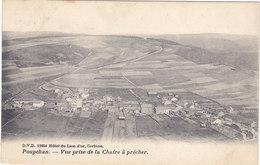 Poupehan - Vue Prise De La Chaire à Précher (DVD 11654, 1908) - Bouillon