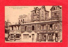 ONIVAL                Place Du Centre           80 - Onival