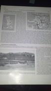 Petit Livret - Département De LA MANCHE - Arrondissement D'Avranches, Cantons De Ducey, Granville - Affiches