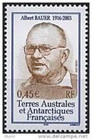 TAAF, N° 405** Y Et T - Terres Australes Et Antarctiques Françaises (TAAF)