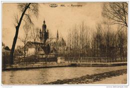 Halle, Hal, Panorama (pk24865) - Halle