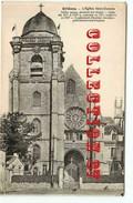 PRIX FIXE < EGLISE SAINT EUVERTE à ORLEANS - CHURCH - Kerken En Kloosters