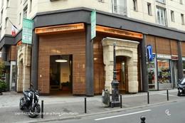 PARIS X (75)- Marché Saint-Martin (EDITION à TIRAGE LIMITE) - District 10