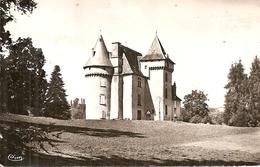 Château De Chabrignac (Corrèze) (rare) - Sonstige Gemeinden