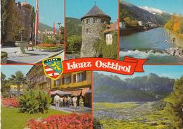 Lienz Ak107572 - Lienz